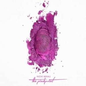 "Nicki Minaj – ""The Pinkprint"" [Album Artwork]"